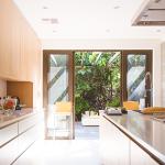 Ako na čistenie spotrebičov v kuchyni