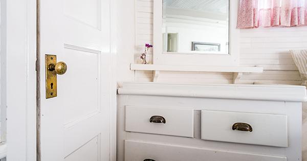 Ako na kúpeľňu bez baktérii a nečistôt