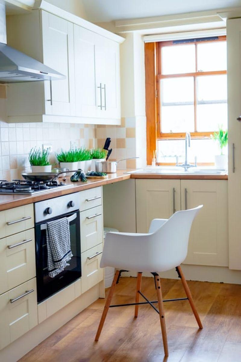 Praktické tipy, ako zvýšiť využitie, funkčnosť a priestor vašej kuchyne